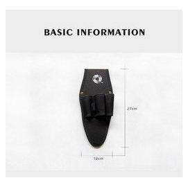 HARVESTER工程用3 1孔鉗套 工作腰包 可放BP WARA WAGO起子K牌KNI