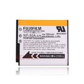 FUJIFILM 富士 NP~50A 電池 NP~50A NP50 X20 F775 F6