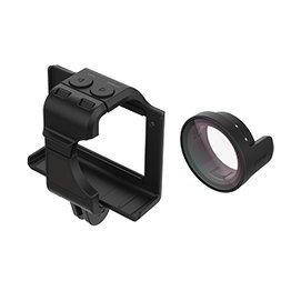 ~山姆 ~~ 含稅 貨~Garmin VIRB Ultra 30 攝影機 保護鏡^(附外架