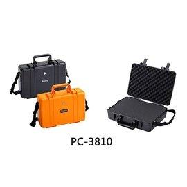 王冠攝影社^~Wonderful 萬得福 PC~3810 安全防水 筆電型氣密箱 高抗衝擊