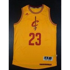 16賽季NEW SW Cleveland Cavaliers騎士隊#23號LeBron J