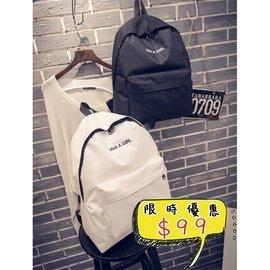 #x1f389  #x1f389 ~I am Girl後背包~ 背包 書包 旅行包 休閒包