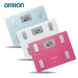 含發票送贈品 歐姆龍OMRON 體重體脂計HBF~216 取代HBF~212