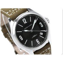 美國 ~ 可 HAMILTON 漢米爾頓 手錶 Khaki 38mm 機械錶