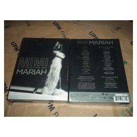 ~精裝~MARIAH CAREY MIMI E MC ADVENTURE BOX 2CD