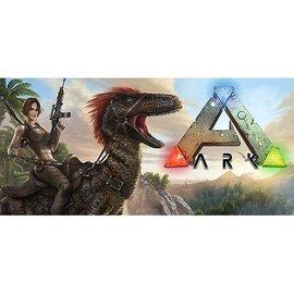 方舟:生存進化 版 ARK: Survival Evolved 電腦遊戲  STEAM