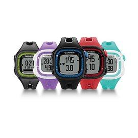 GARMIN Forerunner 15 三合一 健身跑錶 黑藍 紅藍 黑綠 綠白 紫白