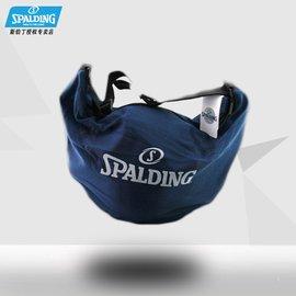 SPALDING斯伯丁籃球包    挎包 球袋 30027 單個裝