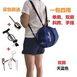 正品 包郵籃球包籃球袋訓練包訓練袋足球包袋背包單雙肩斜跨包