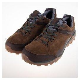 MERRELL~ FRAXION GORE~TEX 耐磨 休閒 多 健走鞋 ML32167