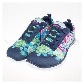 Skechers 系列 Flex Appeal 慢跑鞋~12448NVMT 2150元