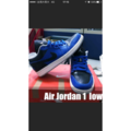AJ 1 for 換友