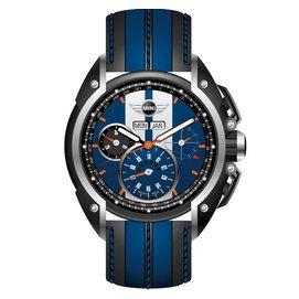 MINI Swiss WatchesCooper 概念 計時腕錶 MINI~0