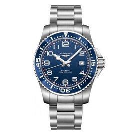 LONGINES浪琴 L36954036 深海征服者 300米機械潛水腕
