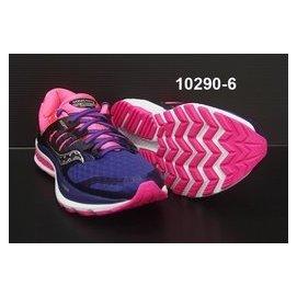 Saucony 索康尼 TRIUMPH ISO 2 跑鞋 10290~6 ~完美的支