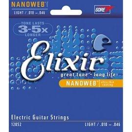 傑克森樂器 3包   Elixir 電吉他 弦 12052 12000 12002 120