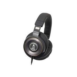 鐵三角 audio technica solid bass ATH~WS1100 旗艦耳罩