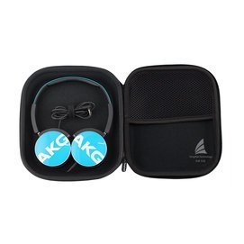 豐帆 AKG Y40 Y45BT Y55 Y50BT耳機包收納盒 耳機殼便攜盒硬盒