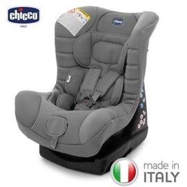 Chicco ELETTA comfort寶貝舒適全段安全汽座~灰