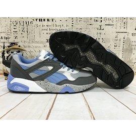 彪馬Puma Trinomic R698男子緩震復古休閒鞋男女慢跑 鞋36~44