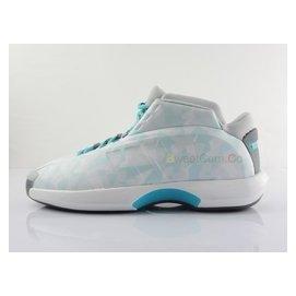 ADIDAS Crazy1 C75738 蒂芬妮綠白 男款 低筒 籃球鞋 US8.5~11