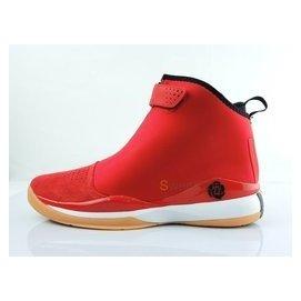 ADIDAS D ROSE 773 LUX S85119拉鍊 膠底玫瑰籃球鞋 男 紅 15