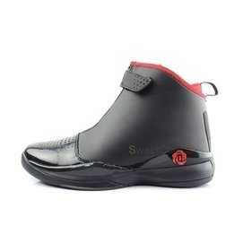 ADIDAS D ROSE 773 LUX S85123拉鍊 膠底玫瑰籃球鞋 男 黑 15