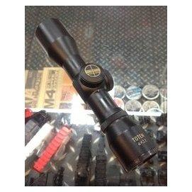 ~GTS~TOTEN 4X32 狙擊鏡 瞄準器 瞄鏡 固定倍數 無盒裝 沒有附鏡橋