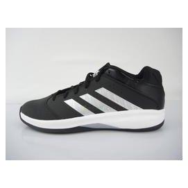ADIDAS ISOLATION 2 LOW C75918 男款 低筒籃球鞋 黑色配色 1
