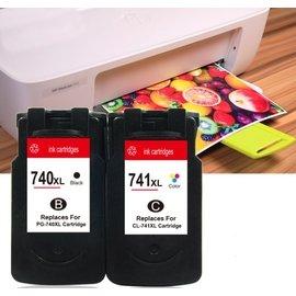 ^(開發票^)Canon高容量環保墨水匣PG~740XL MG2170 MG3170 MX