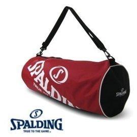 ~H.Y SPORT~斯伯丁SPALDING 三顆裝簡易籃球袋 SPB5314N20 ^(