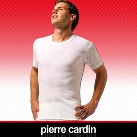 Pierre Cardin 皮爾卡登新機能吸汗透氣(圓領)短袖衫M~XL~