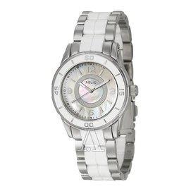 【爱妳心不变】美国妮妮Relic by 手表腕表不锈钢表达女表ZR11883