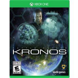 XBOX ONE 戰鬥世界:克羅諾斯 Battle Worlds: Kronos 英文美版