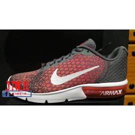 WMNS NIKE AIR MAX SEQUENT 2 852465~003 女段 氣墊