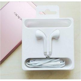 oppo 耳機 MH133 平耳式 耳機 3.5MM 盒裝 R11 A77 R9s R9s