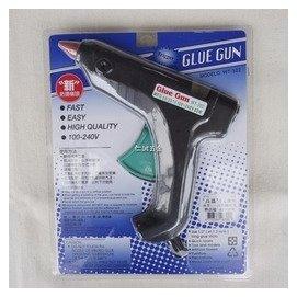 「仁誠 」Trigger GLUE GUN 熱熔槍 60W 製 WT-302 熱溶槍 大
