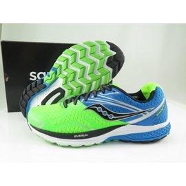 Saucony 慢跑鞋 RIDE 9 正品 S203183 男款
