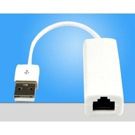 8152晶片USB2.0 網卡蘋果免驅平板網卡 USB筆記本有線網卡 951
