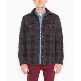 LEVI'S LEVIS Wool Barstow Overshirt美國限量 定翻經典 台灣沒有發售款