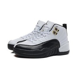 Nike Girls Air Jordan AJ12 XII 代喬丹