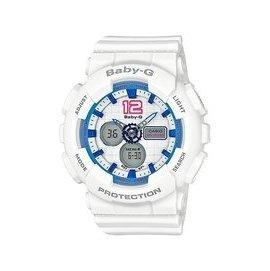 CASIO 卡西歐手錶 BABY-G BA-120-7B BabyG BA 120