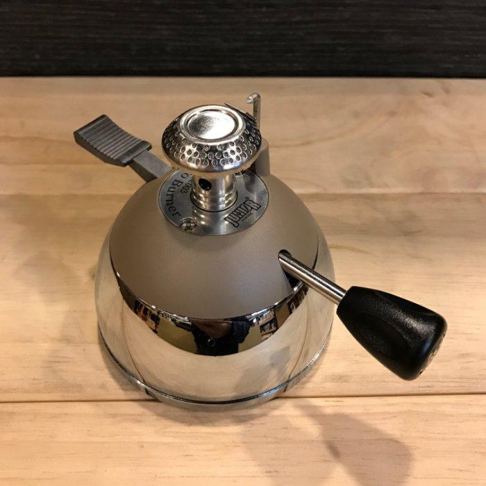 *卡拉拉咖啡精品*JUNIOR J.C.迷你爐 瓦斯爐 登山爐 咖啡 / RK-200302