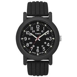 Timex C er Black Dial Men s watch #T2N719 指針男