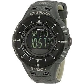 Timex Men s T49612 Expedition Trail Series Sh