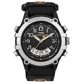 Timex Men s T49741 Expedition Analog~Digital