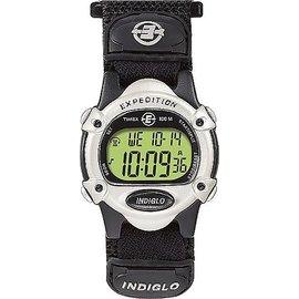 Timex Unisex T47852 Expedition Digital Black