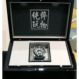 BVLGARI(寶格麗) GERALD GENTA OCTO BI-RETRO 男性腕錶