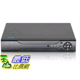 106大陸直寄  領防員 4路網絡硬碟錄影機 1080P百萬高清數字NVR手機 AV監控