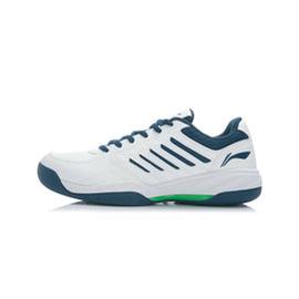 2014 正品李寧 網球繫列男鞋正品低幫收口網球鞋ATTJ013~1